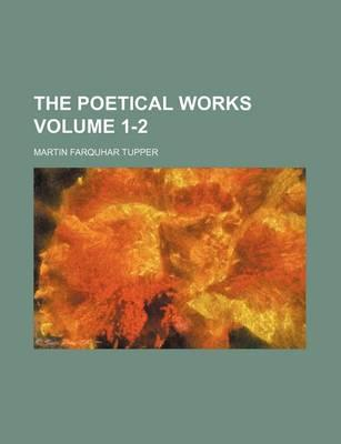 The Poetical Works Volume 1-2