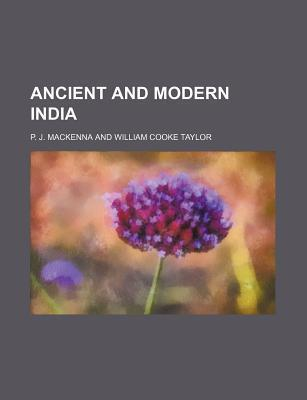 Ancient and Modern India