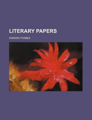 Literary Papers