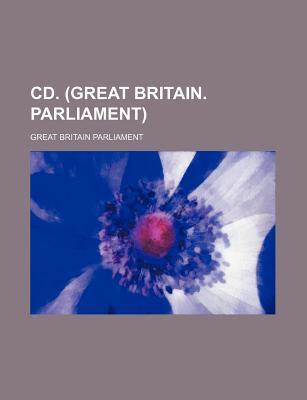 CD. (Great Britain. Parliament)