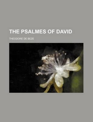 The Psalmes of David