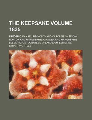 The Keepsake Volume 1835