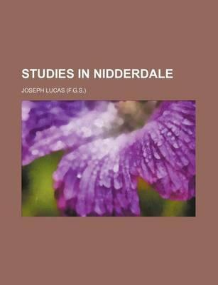 Studies in Nidderdale