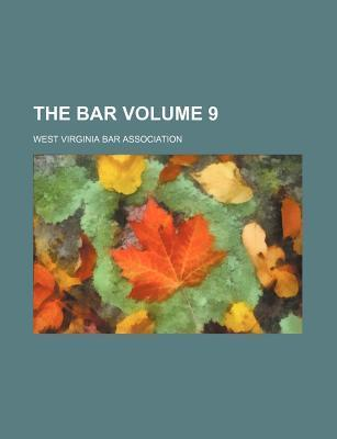 The Bar Volume 9