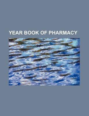 Year Book of Pharmacy