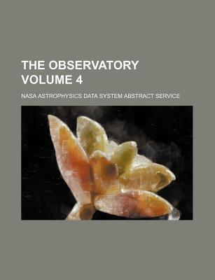 The Observatory Volume 4