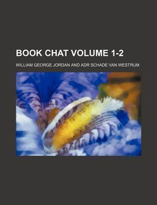 Book Chat Volume 1-2