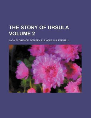 The Story of Ursula Volume 2