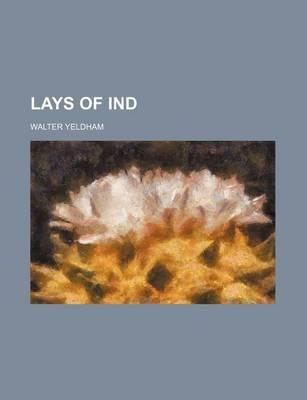 Lays of Ind