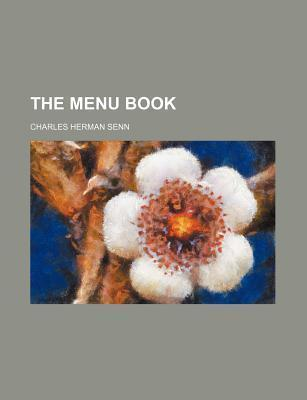 The Menu Book