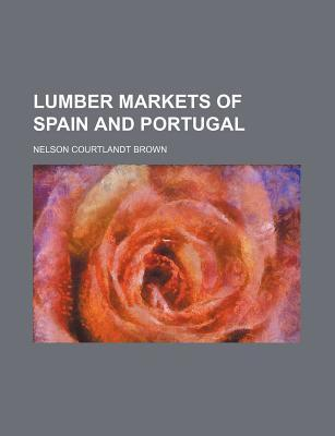 Lumber Markets of Spain and Portugal