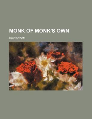 Monk of Monk's Own