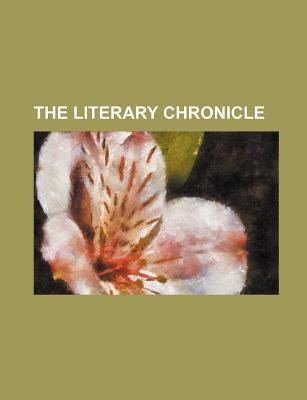 The Literary Chronicle