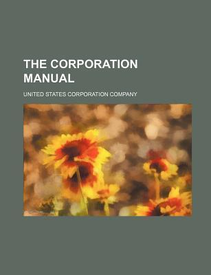 The Corporation Manual