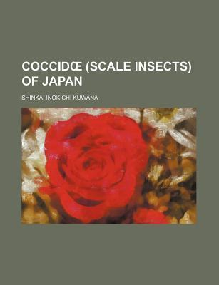 Coccid (Scale Insects) of Japan