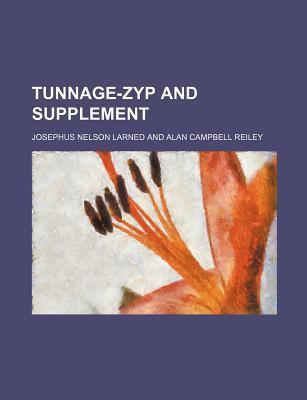 Tunnage-Zyp and Supplement