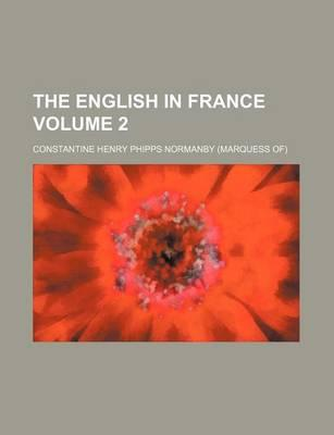 The English in France Volume 2