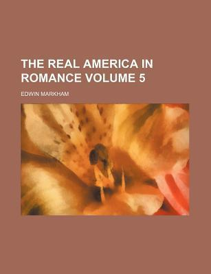 The Real America in Romance Volume 5