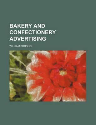 Bakery and Confectionery Advertising