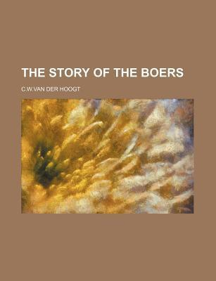 The Story of the Boers