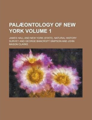 Palaeontology of New York Volume 1