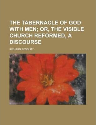 The Tabernacle of God with Men