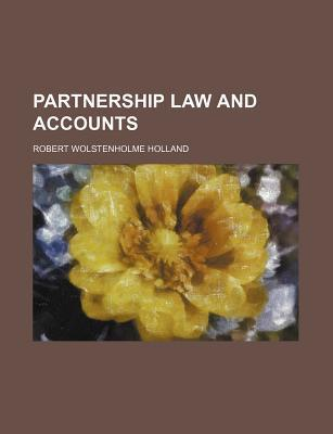 Partnership Law and Accounts