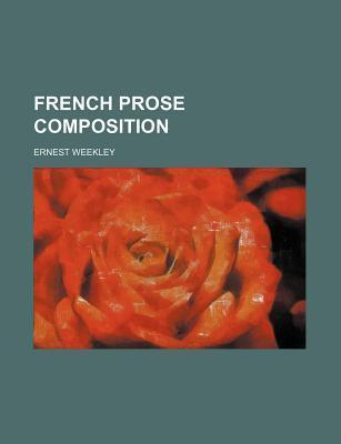 French Prose Composition