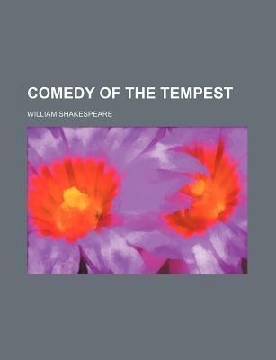 Comedy of the Tempest
