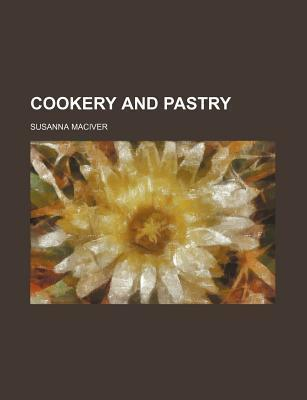 Cookery and Pastry