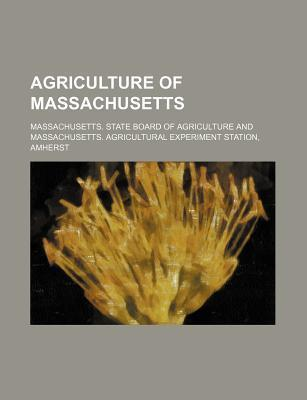 Agriculture of Massachusetts