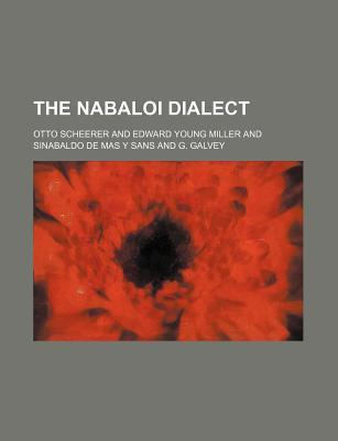 The Nabaloi Dialect