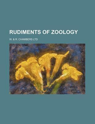 Rudiments of Zoology