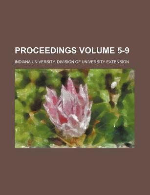Proceedings Volume 5-9