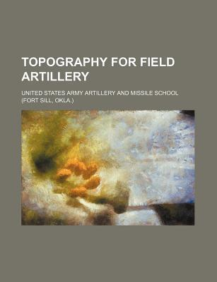 Topography for Field Artillery