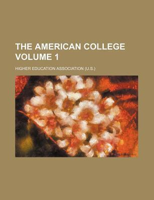 The American College Volume 1