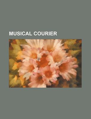 Musical Courier