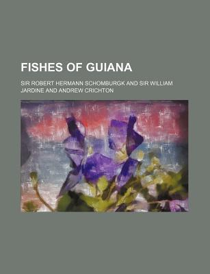 Fishes of Guiana