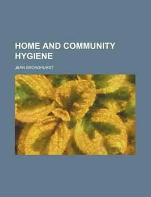 Home and Community Hygiene