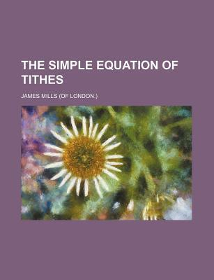 The Simple Equation of Tithes