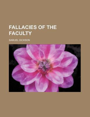 Fallacies of the Faculty
