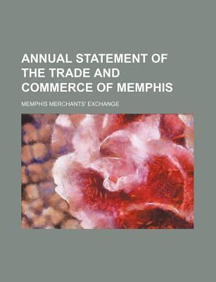 Annual Statement of the Trade and Commerce of Memphis