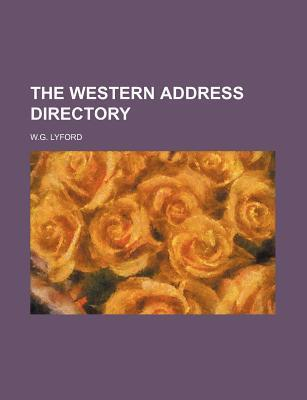 The Western Address Directory