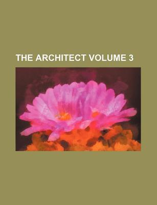 The Architect Volume 3