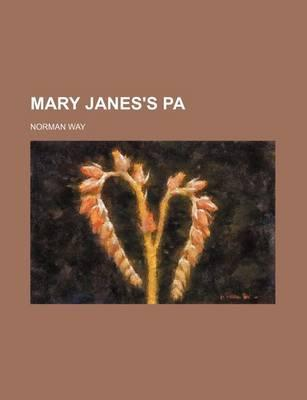 Mary Janes's Pa