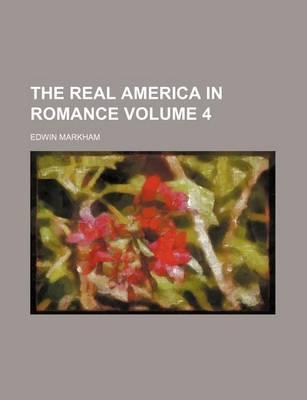 The Real America in Romance Volume 4