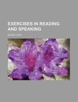 Exercises in Reading and Speaking