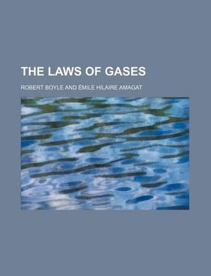The Laws of Gases