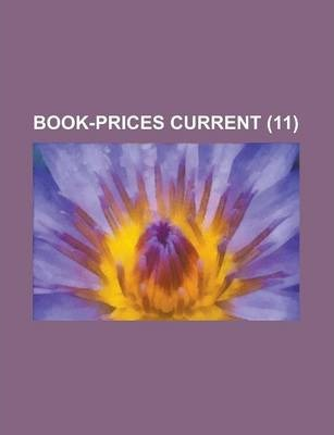 Book-Prices Current (11)