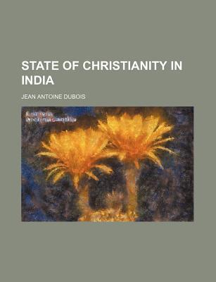 State of Christianity in India